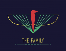 The Family – Incubateur de Start-ups