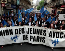 Union des Jeunes Avocats