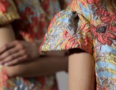 Pascal Millet, créateur de mode