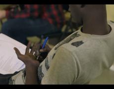 Web-série documentaire : Musique en prison avec la SACEM – Ep2 Osny