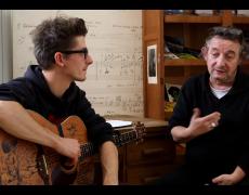 Web-série documentaire : Musique en prison avec la SACEM – Ep1 Fleury