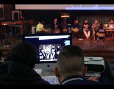 Web-série documentaire : Musique en prison avec la SACEM – Ep4 Fresnes