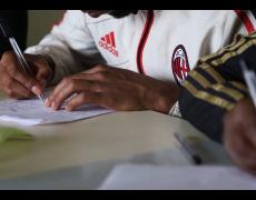 Web-série documentaire : Musique en prison avec la SACEM – Ep3 Villepinte