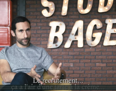 One Saul Minute – Studio Bagel