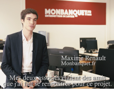 One Saul Minute – Monbanquet.fr